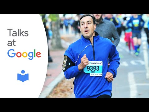 Authors@Google: Mark Lowenstein