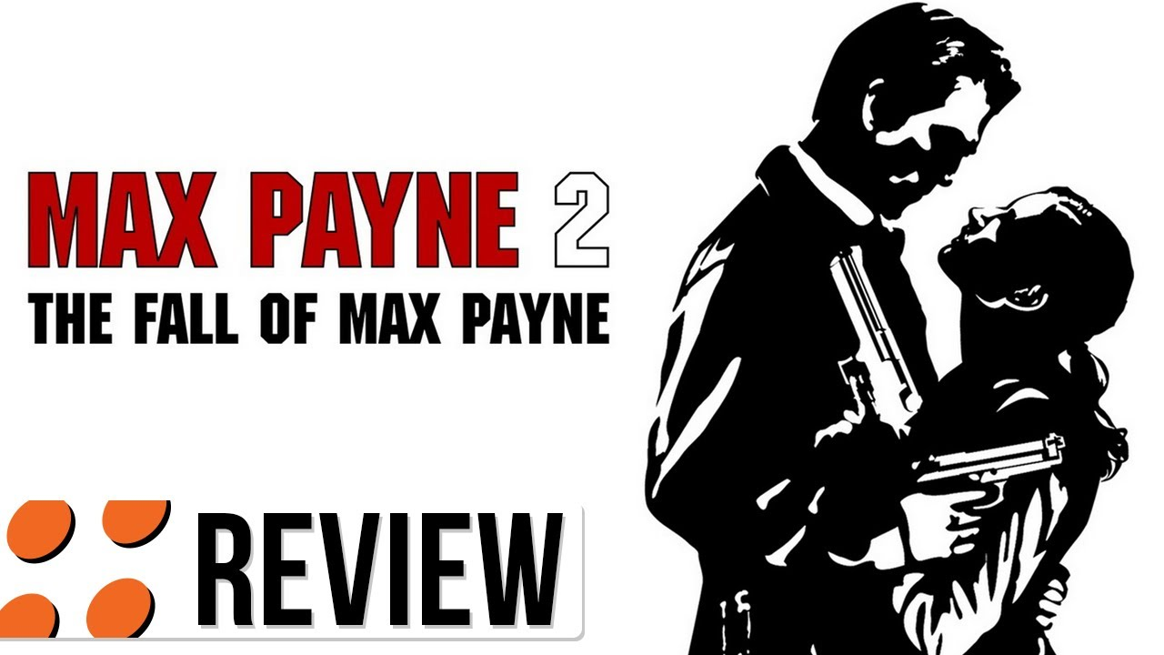 Max Payne 2 The Fall Of Max Payne For Pc Review
