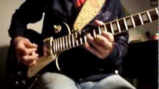 El Farol- Carlos Santana -Irisney Bosco