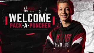 BIGGEST ANNOUNCEMENT EVER! (Joining Misfits Gaming)