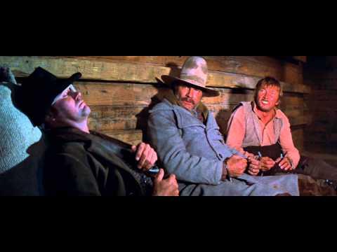"John Wayne Westerns Collection: Cahill, U.S. Marshal - ""Piper"" Clip"