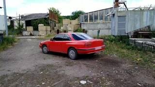 Mazda 626 GD купэ