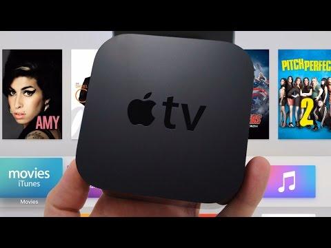 Apple TV (2015) - Should you buy it?