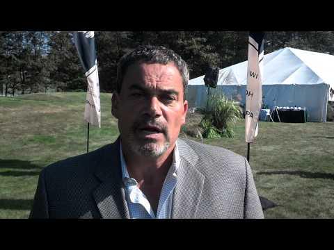 Kalahari CEO Todd Nelson talks about Pocono resort