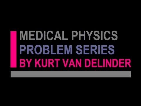 What does a Medical Physicist do?