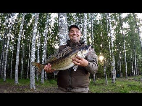Рыбинское водохранилище 2.0 за рекордом и дождем
