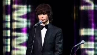 Золотой граммофон 2010