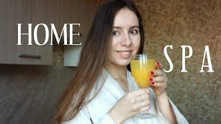 Супер ванна для похудения ♥ Домашнее СПА ♥ Ароматерапия