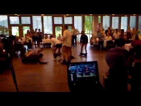 DJ Dany - der HochzeitsDj mit der Fotobox