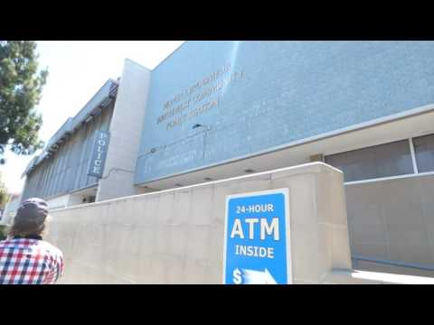 LAPD Southwest Station: Officer Rocha intimidation Fail, 1st Amend Audit