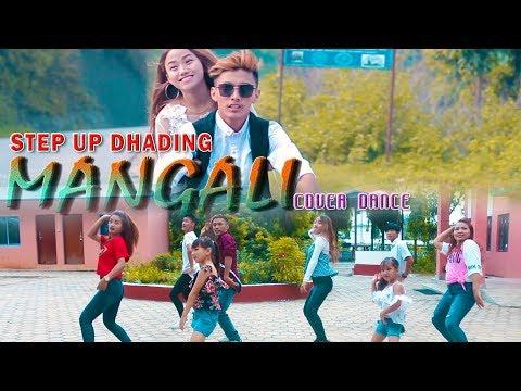 MANGALI   Shiva Pariyar   Cover Video   Step Up Dhading