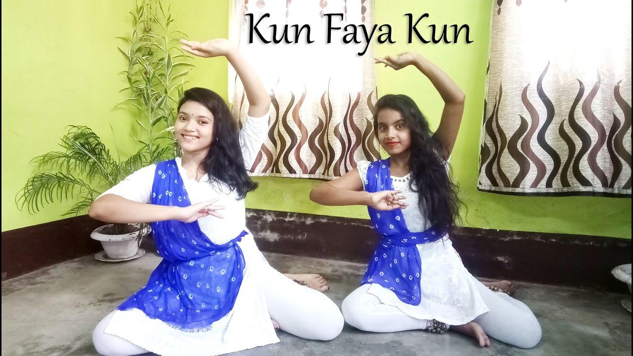 Kun Faya Kun | Ranbir Kapoor  | Tanushree Datta | Choreographed by Rakhi Biswas & Team Nach