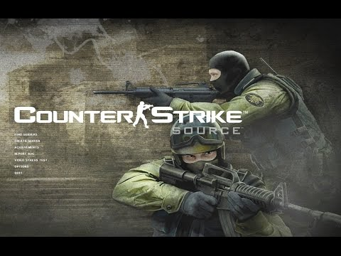 Descargar e Instalar Counter Strike Source (1 LINK)(FULL)(ESPAÑOL)