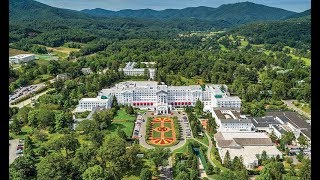 The Greenbrier Sporting Club - Gated Mountain Community in White Sulphur Springs, WV