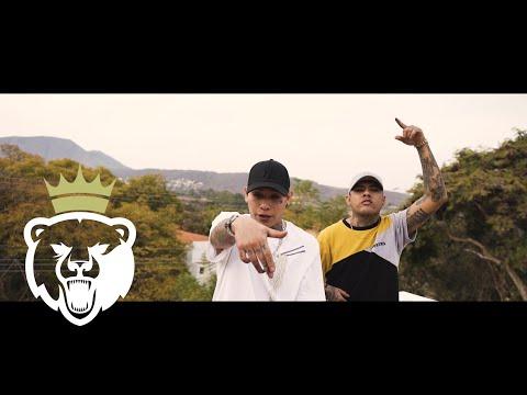LA SANTA GRIFA // PLAQUEANDO ESTILO // VIDEO OFICIAL (Mad House Music)