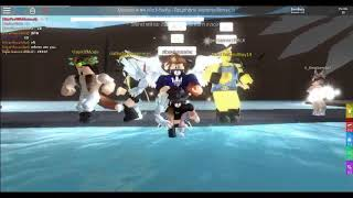 Party Time (eurodaily on roblox)