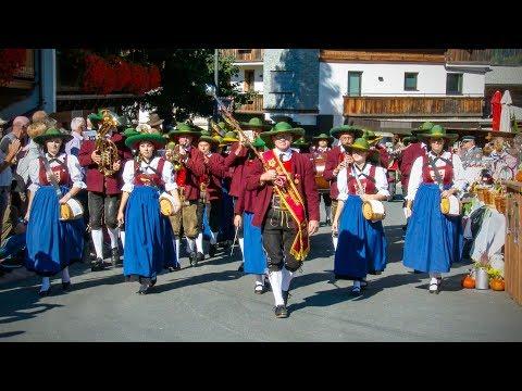 🎺 Alpine Brass Music Festival in Ellmau Tyrol 2018