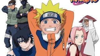 Naruto 1 сезон 1-220
