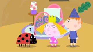 Ben e Holly Italiano Episodi Completi - Gaston La Coccinella - Cartoni animati