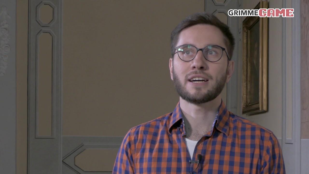 Heiko Kirschner im Interview