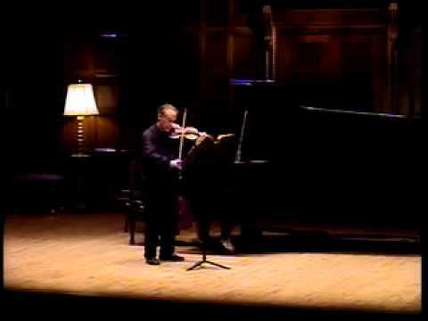 Dvorak Violin Sonatina Scherzo + Finale.mp4