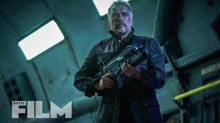 TERMINATOR 6 DARK FATE - TV TEASER (NEW 2019) Edward Furlong - Arnold Schwarzenegger Movie HD