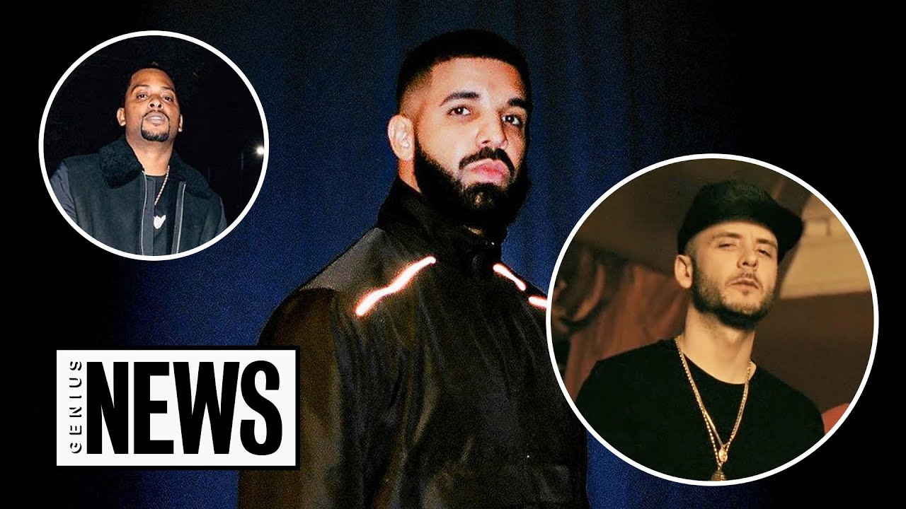 Drake's Inner Circle: A Lyrical Guide | Genius News