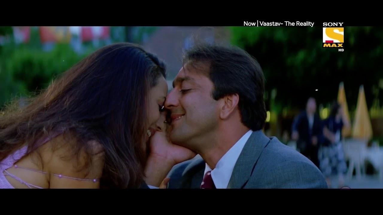 Download Meri Duniya Hai Tujhmein Kahin HD 1080p - Hon3y - Vaastav Movie Songs - HDTV Songs - Fresh Songs HD
