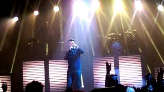 Sam Smith - Nirvana (Mexico city 09/22)