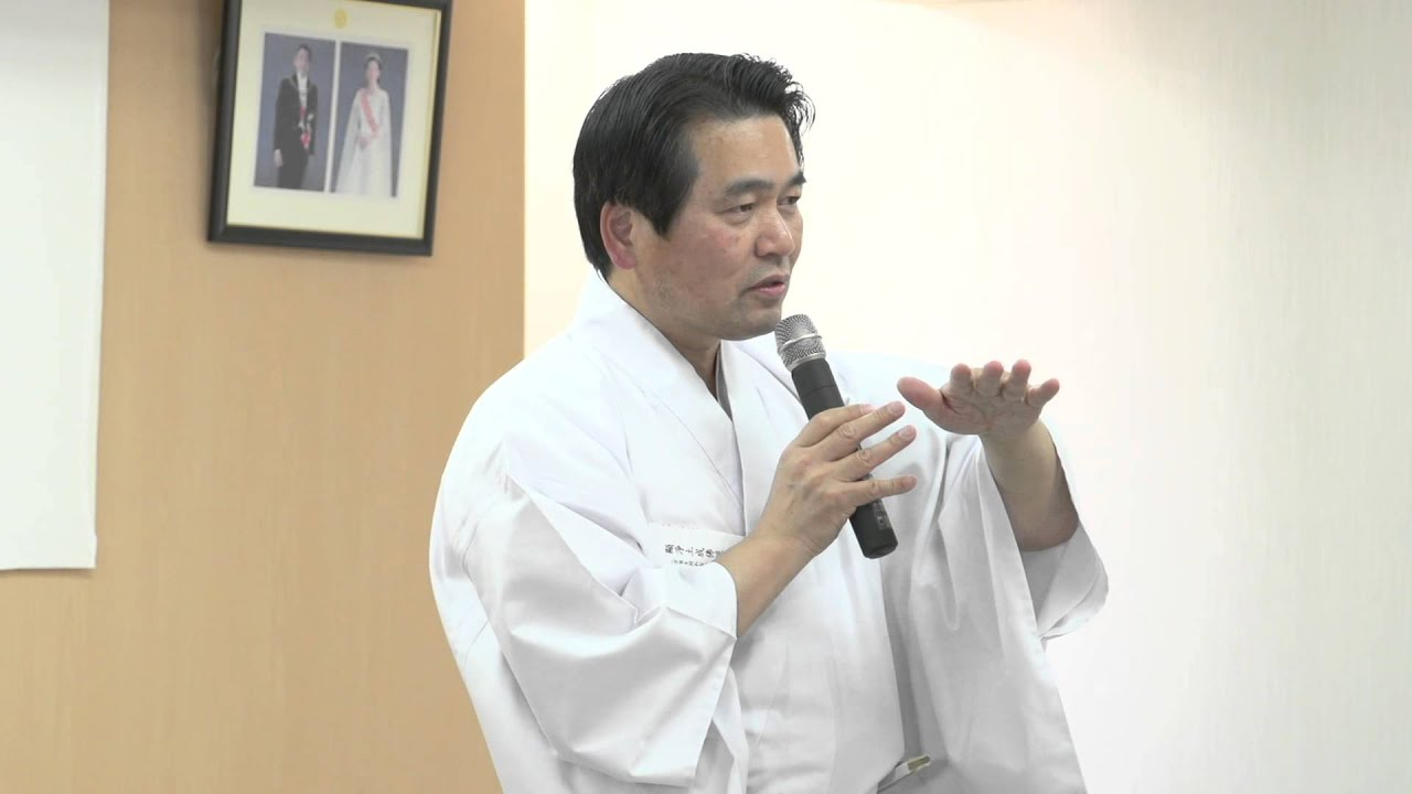 谷口雅春先生を学ぶ会 大先祖供...