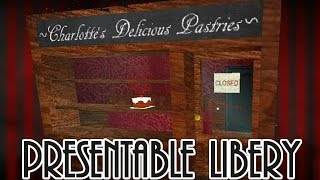 A CRUEL, LONELY EXISTENCE | Presentable Liberty