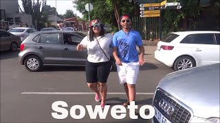Our Visit To Soweto, South Africa | Township Tours | Travel Vlog | Family Vlog