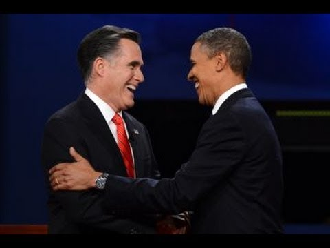 Why Did Obama Lose The First Debate Against Romney?