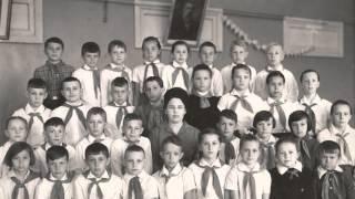 Школы города Щелково 1950 80 г г