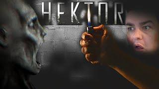 Hektor  // Creepy!! #1