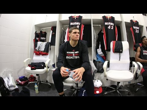 NBA D-League Gatorade Call-Up: Tyler Johnson to the Miami Heat