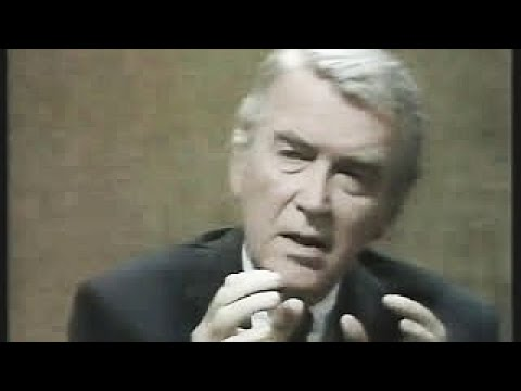 James Stewart - Interview w/ Michael Parkinson