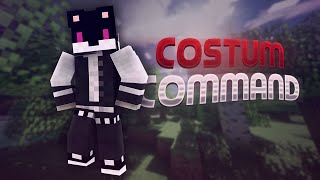 Minecraft Custom Command | MINIONS IN MINECRAFT VANILLA #2