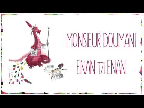 Monsieur Doumani - Έναν τζι έναν - Official Audio Release