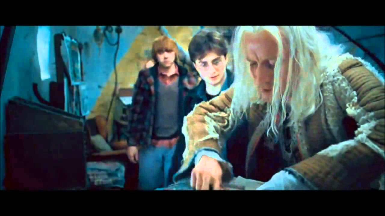 Harry Potter seks wideo