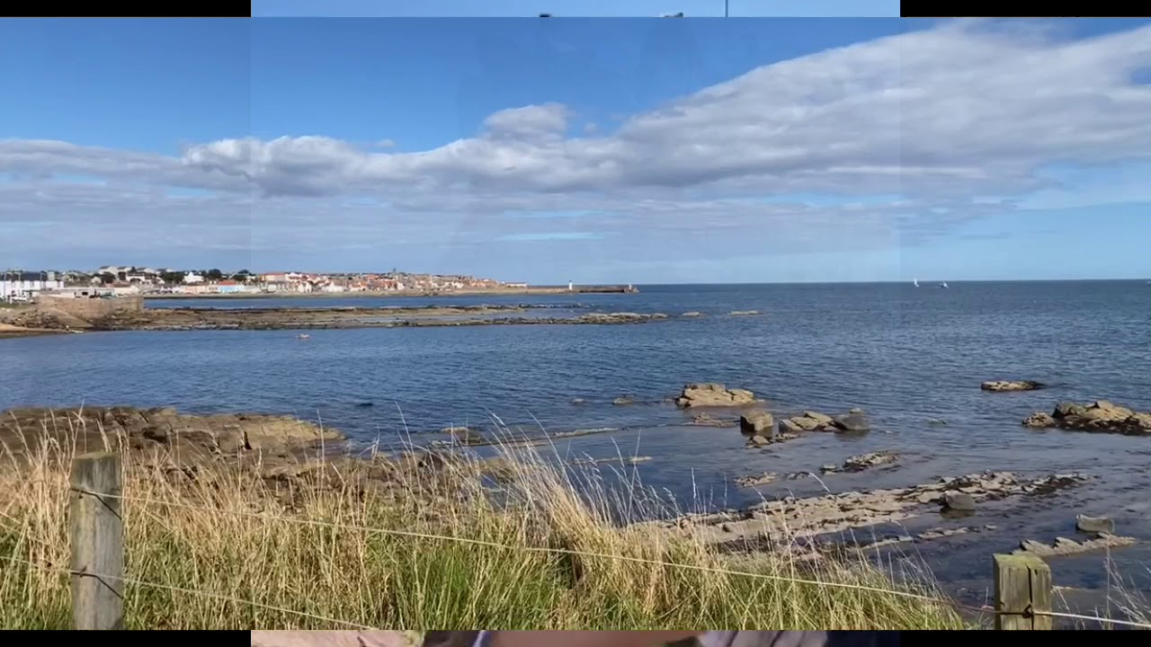 A trip to Anstruther (SCOTLAND)
