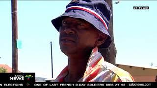 Neighbours of an alleged dead man dismiss his resurrection as a fuss