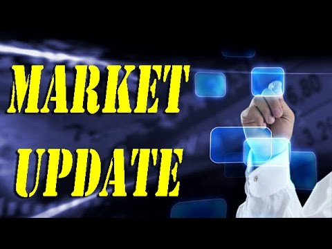 MARKET UPDATE - DID THE NASDAQ MAKE A FINIAL HIGH - GOLD AND SILVER TO MOVE HIGHER THIS WEEK