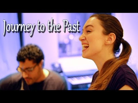 Journey to the Past- Malinda Kathleen Reese (Anastasia cover)