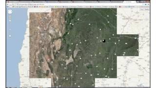 Google Maps API V3 - GDG Tucumán