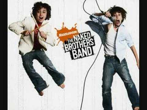 Play naked brothers band cams