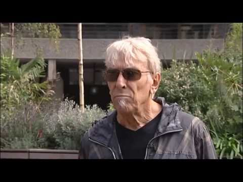 John Cale on drones, Lou Reed, sexual abuse & Scottish independence  | Channel 4 News