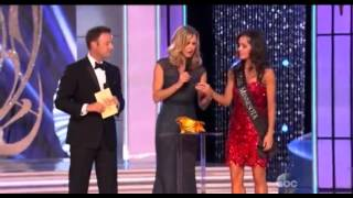Miss america Pageant 2014   Final 5   Answer Questions   9152015