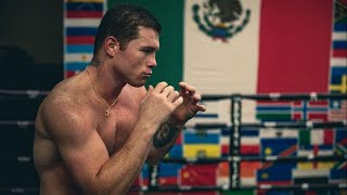 "[2021] Saul ""Canelo"" Alvarez - Training Motivation (Highlights)"