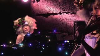 2013.12.24 吉祥寺MANDA-LA2 黒色すみれ クリスマス・イヴの演奏会 [浄...
